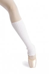 scaldamuscolo soft danza con foro al tallone 40 cm